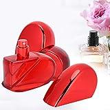 Damen Parfüm, 2 Stück/Set 50 ml Damen Parfüm Natürlicher Blumenduft Langlebiges Damenparfüm Geschenk für Frauen