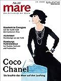 mare - Die Zeitschrift der Meere / No. 141 / Coco Chanel: Sie brachte das Meer auf den Laufsteg