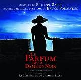 Le Parfum de La Dame En Noir (Bof Le Mystère De La Chambre Jaune)
